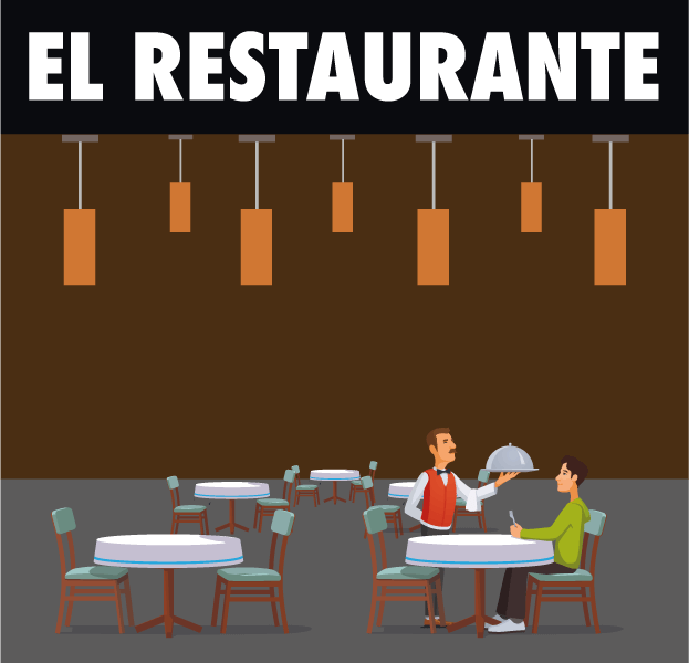 el restaurante quinto pino
