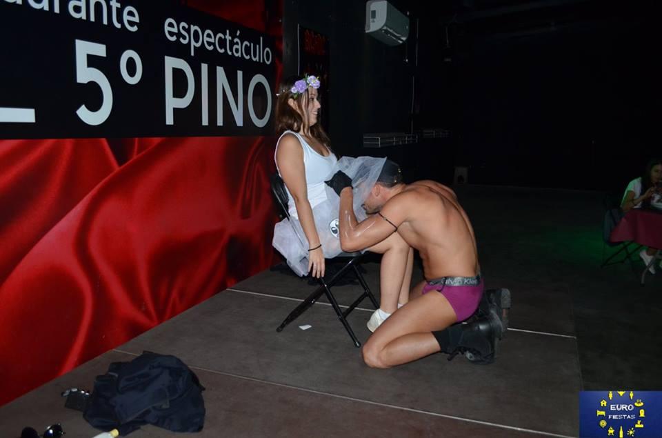 EL QUINTO PINO